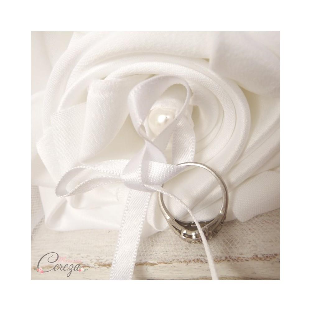 Mariage alliance fleur for Porte alliance original