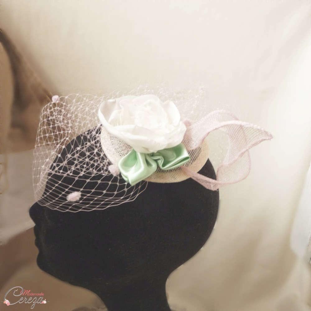 bibi mariage ceremonie garden party rose blanc casse vert. Black Bedroom Furniture Sets. Home Design Ideas