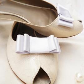 Bijoux de chaussure noeud Mary