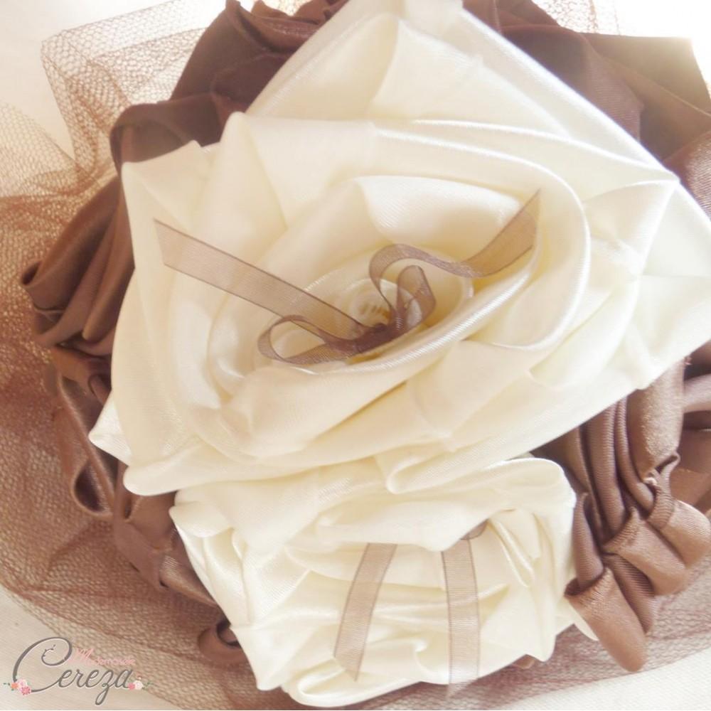coeur ivoire chocolat