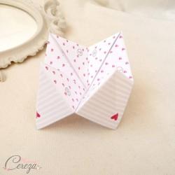 Kit Saint Valentin à imprimer