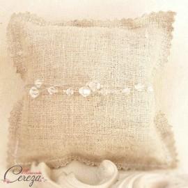 """Bracelet mariée perles de cristal chic personnalisable """"Cascade"""""""