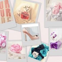 mariage personnalise rose