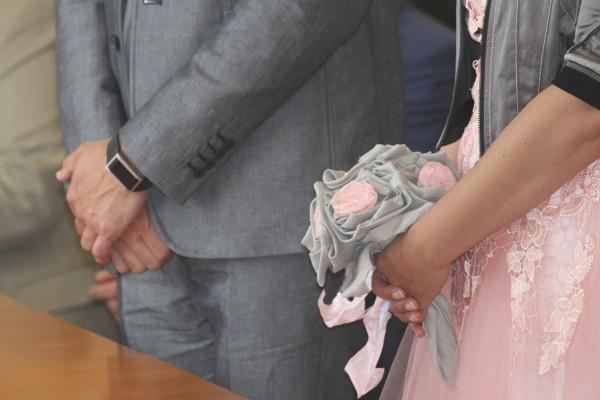 bouquet de mari