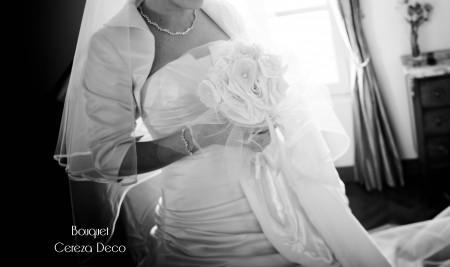 bouquet mariée original amélie ivoire blanc tissu bijou cereza deco (3)