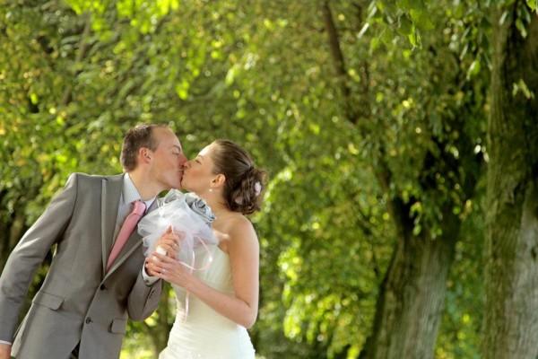 bouquet mariage original tissu blanc rose gris argent Anne Sophie (8)