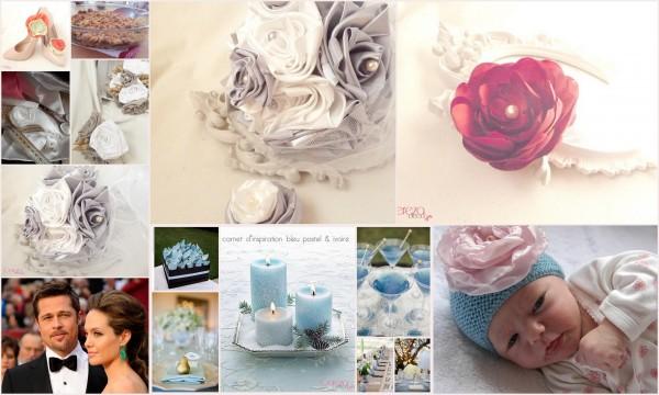 bouquet mariee original tissu mariage personnalise sur mesure fleur cereza deco