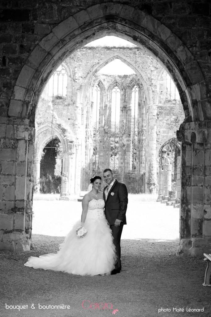 mariage en belgique rose gris blanc chic romantique bouquet mariee original cereza deco Mademoiselle Cereza blog mariage