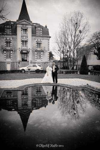 mariage d'hiver argent parme gris bouquet mariée original cereza deco 9