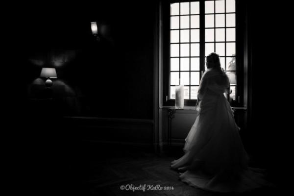 mariage d'hiver argent parme gris cereza deco 25