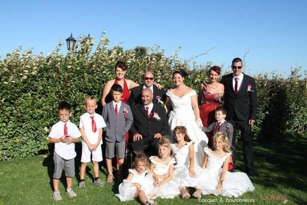 mariage ivoire bordeaux  original bijou chic ivoire bordeaux real wedding cereza deco (2)