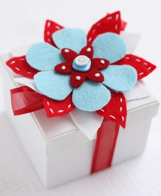 Fabuleux Idées de paquets cadeaux originaux pour Noël {DIY} | Melle Cereza  BE35
