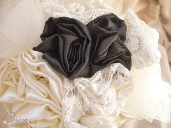 bouquet de mariee original sur-mesure creation personnalisee cereza mariage