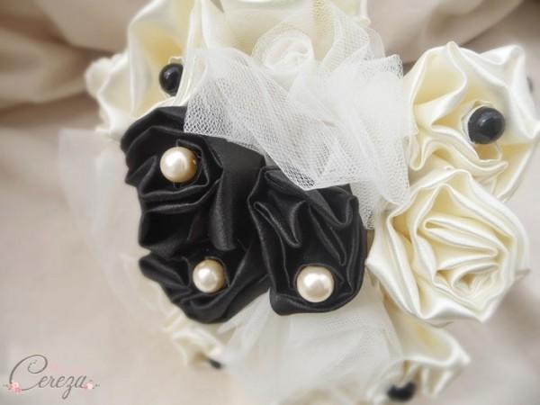 mariage sur-mesure creation personnalisee bouquet bijou mademoiselle cereza mariage