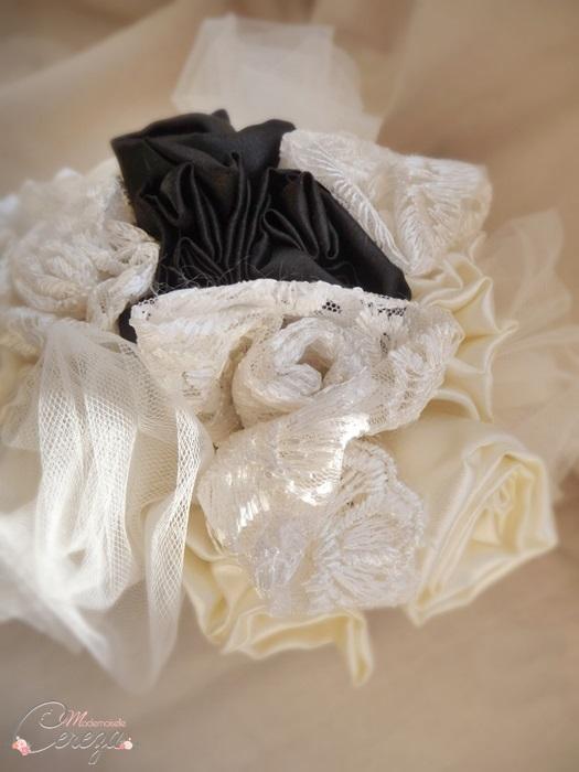 mariage sur-mesure creation personnalisee bouquet bijou Cereza mariage