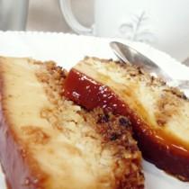 recette flan coco dessert buffet mariage facile original cereza deco 2