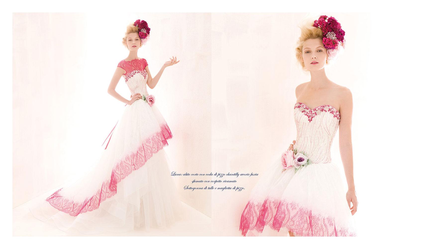 Mariage Violet Rose Blanc Planche D Inspiration 2