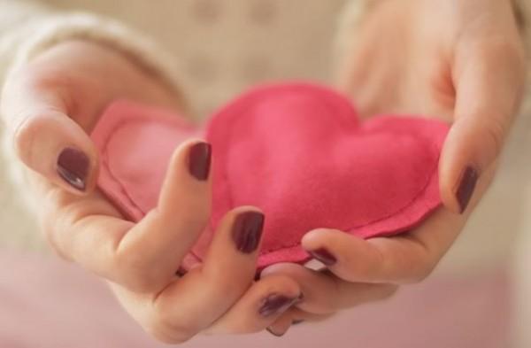DIY idée st valentin bouillotte coeur Mademoiselle Cereza blog mariage