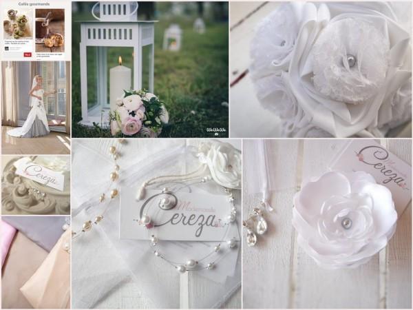 bijoux mariage perle cristal strass accessoires bijoux sur-mesure cereza mademoiselle b