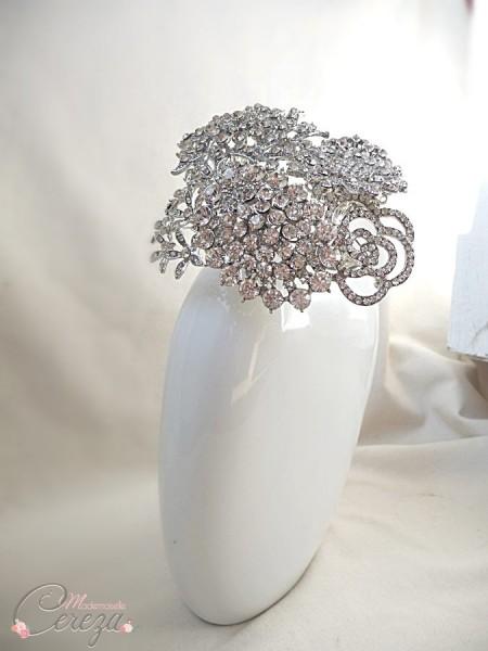 broches bijoux pour bouquet de mariée cereza mademoiselle 2
