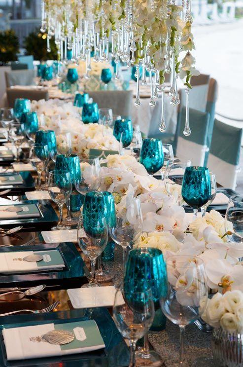 Decoration De Table Avec Dentelle Et Orchid Ef Bf Bde