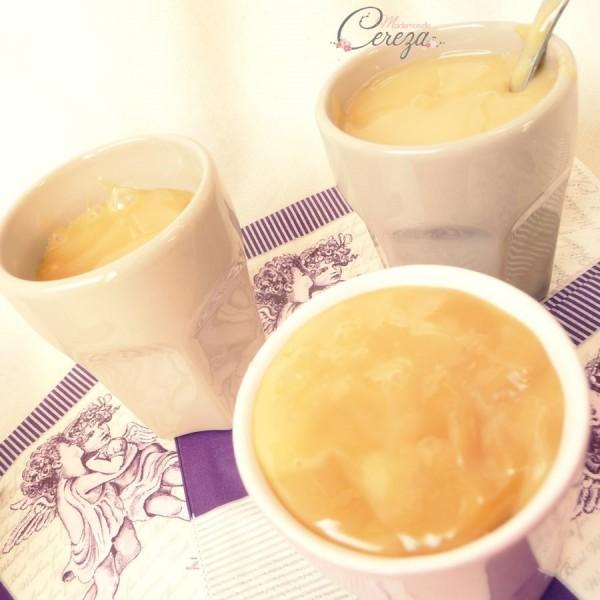 mariage gourmandise idée originale cadeau invité home made dulce de leche confiture de lait cereza (1)
