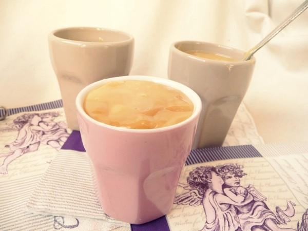 mariage gourmandise idée originale cadeau invité home made dulce de leche confiture de lait cereza (8)
