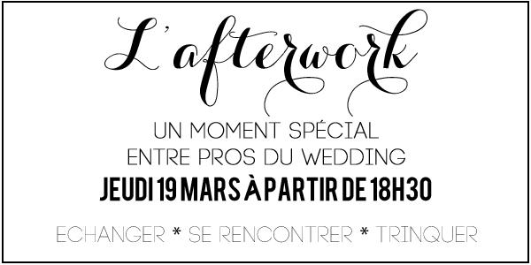 mariage lyon afterwork prestataires 2015