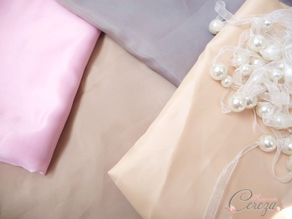 palette couleurs shabby chic rose gris beige abricot cereza fleurs