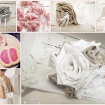 mariage rétro chic bijoux accessoires mariee personnalise cereza mademoiselle