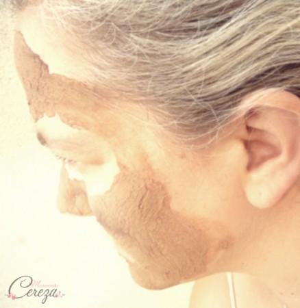 astuce beauté visage masque mariage naturel chocolat argile DIY cereza mademoiselle 2