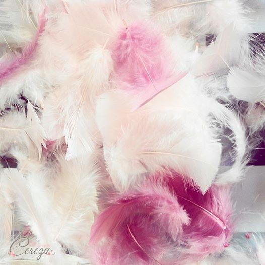 confection en plumasserie bouquet de mariee bijou haute couture cereza mademoiselle