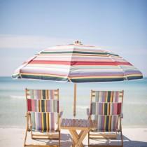 conserver le bénéfice des vacances transformer son jardin ou balcon en plage