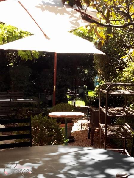 escapade en lubéron l'isle sur la sorgue restaurant le jardin du quai 2