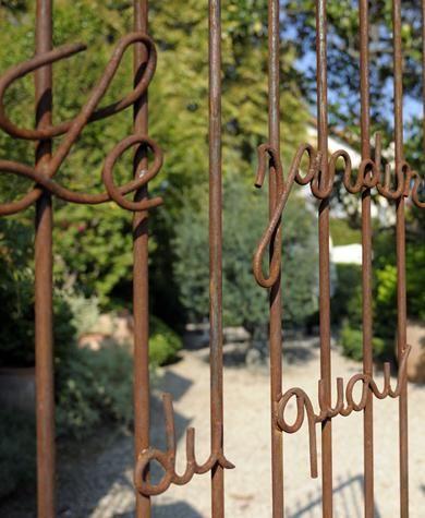 escapade en lubéron l'isle sur la sorgue restaurant le jardin du quai 4