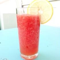 limonade pastèque recette healthy