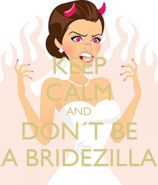 Rester zen lorsqu'on se marie, conseils mademoiselle cereza blog mariage