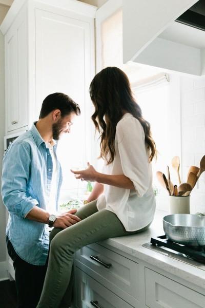 Rester zen lorsqu'on se marie, conseils mademoiselle cereza blog mariage parler
