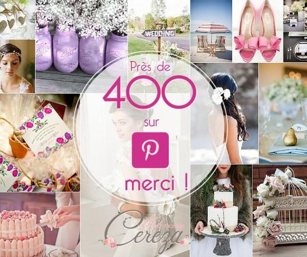 pinterest idées pour un joli mariage inspirations à suivre cereza mademoiselle p2