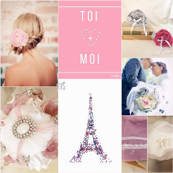 beaucoup beaucoup d'amour cereza mademoiselle blog mariage