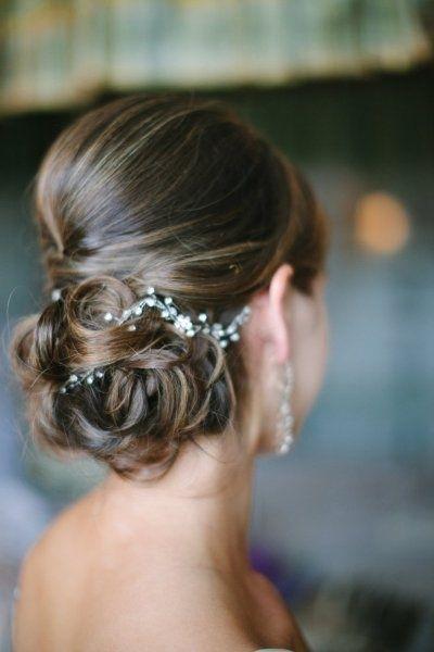 le chignon de mariage tendance coiffure blog mariage cereza mademoiselle (15)
