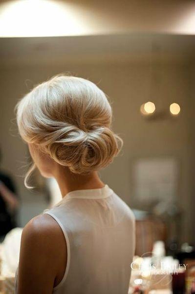 le chignon de mariage tendance coiffure blog mariage cereza mademoiselle