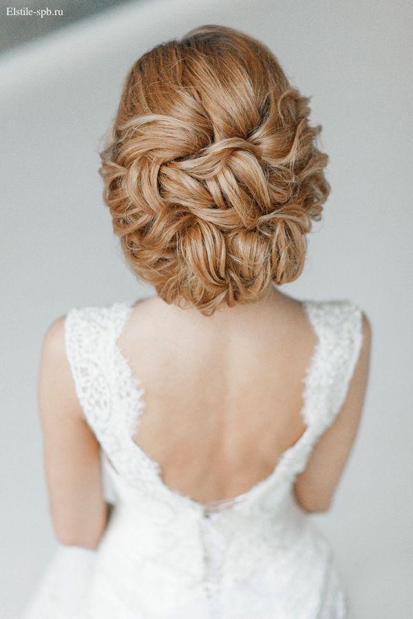 le chignon de mariage destructuré tendance coiffure blog mariage cereza mademoiselle (7)