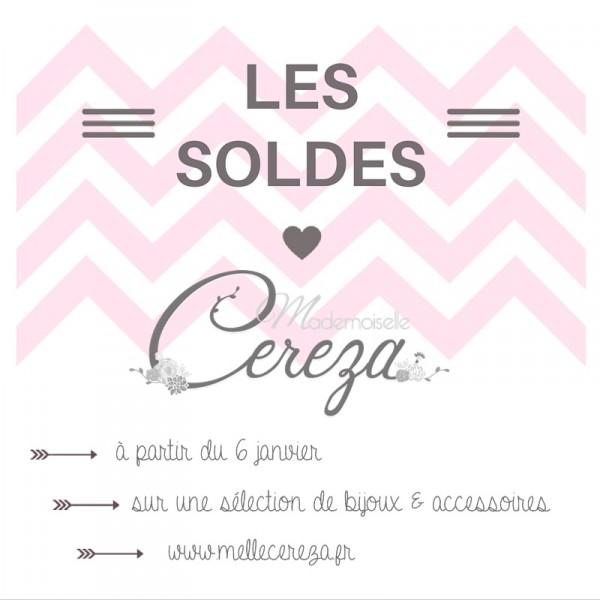 soldes bijoux accessoires mariage 2016 cereza mademoiselle