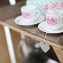mariage thème gourmandise bar à thé gourmand pour votre mariage