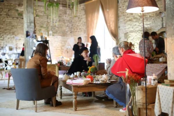 bar à thé gourmand pour votre mariage babouchka photo 7