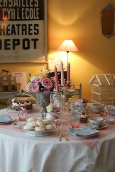 bar à thé gourmand pour votre mariage babouchka photo 8
