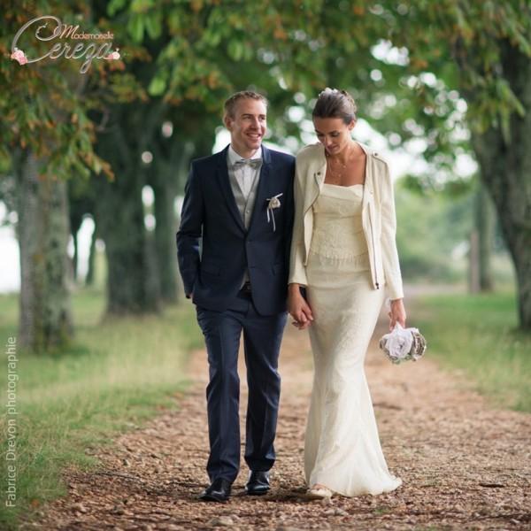 accessoire mariée mariage sur-mesure personnalisable création française