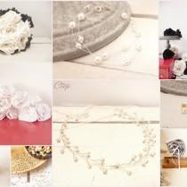 bijoux mariage personnalisable atelier confection Mademoiselle Cereza