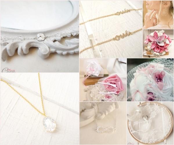 promotions bijoux accessoires mariage Mademoiselle Cereza